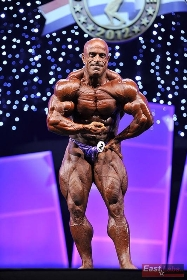 2012 Arnold Classic Europe Madrid
