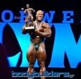 Bodybuilding champion Phil Heath